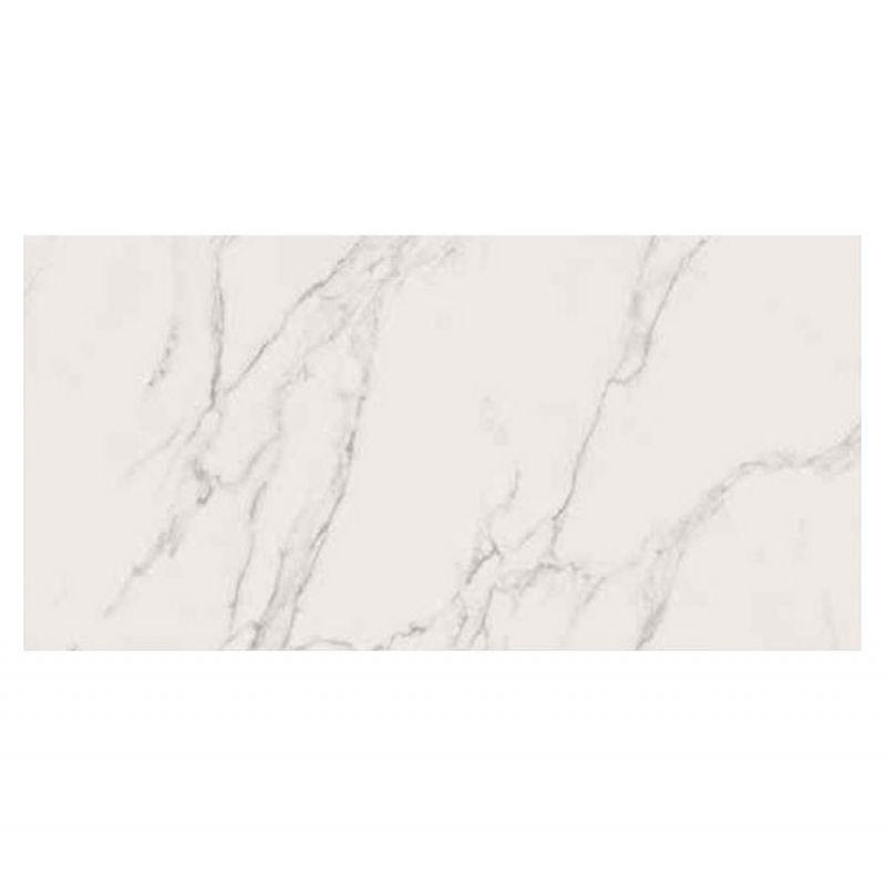 Плитка 60х120 ABK CERAMICHE Sensi Statuario White Lux (Н-526127)