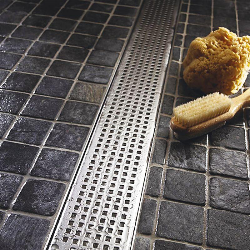 Решетка для душ канала 685 мм ACO C-Line ShowerDrain (408564), фото 3