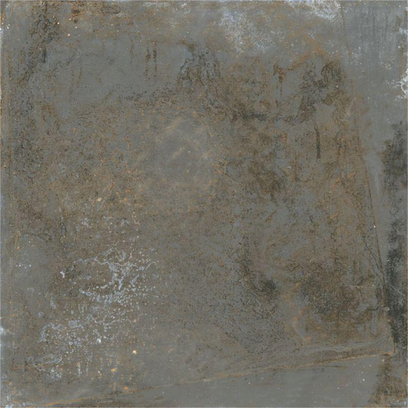 Керамогранитная плитка напольная, наружная, синяя, 60х60 см APE CERAMICA Camelot Blue (309131)