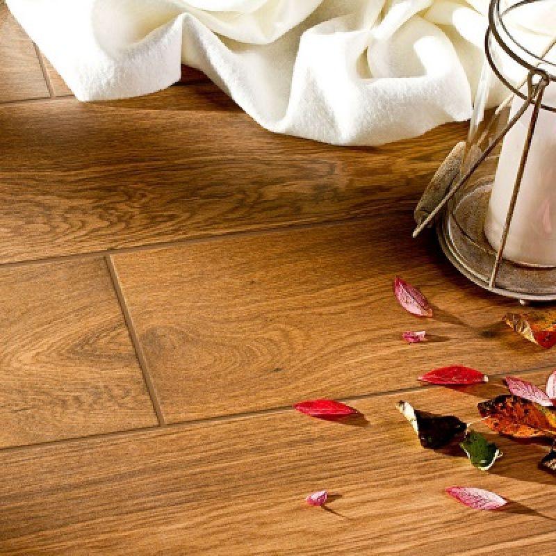 Керамическая плитка напольная, наружная, коричневая, 17,5х60 см CERRAD Setim Nugat (304547), фото 2