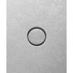Душевой поддон 80х100 см антискользящий рисунок Madame Dai CIELO Cinquanta H5 (PD580100MD)