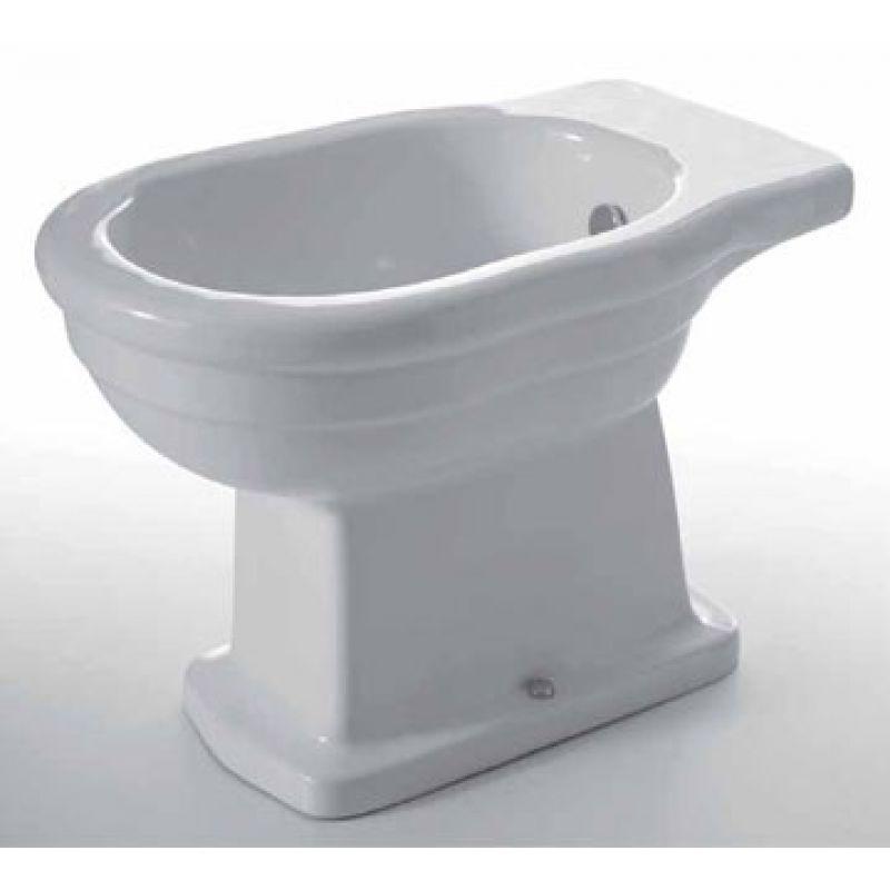 CIELO Windsor - Биде напольное, цвет Bianco WINBIDB