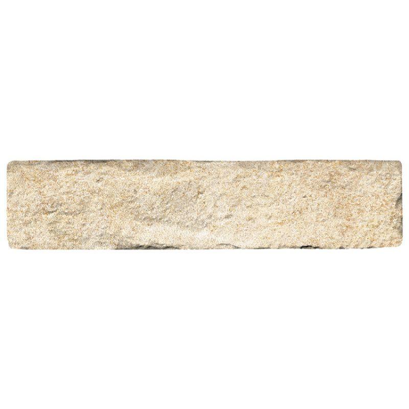 Клинкерная плитка 6х25 GOLDEN TILE Seven Tones Бежевий 341020 (373495)