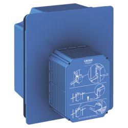 Скрытый монтажный ящик для механического смыва GROHE Rapido U (37338000)