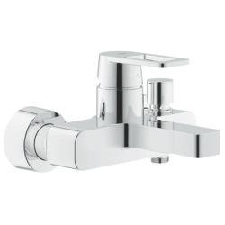 Смеситель однорычажный для ванны хром GROHE Quadra (32638000)