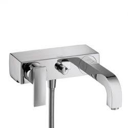 Смеситель для ванны однорычажный AXOR Citterio (39400000)
