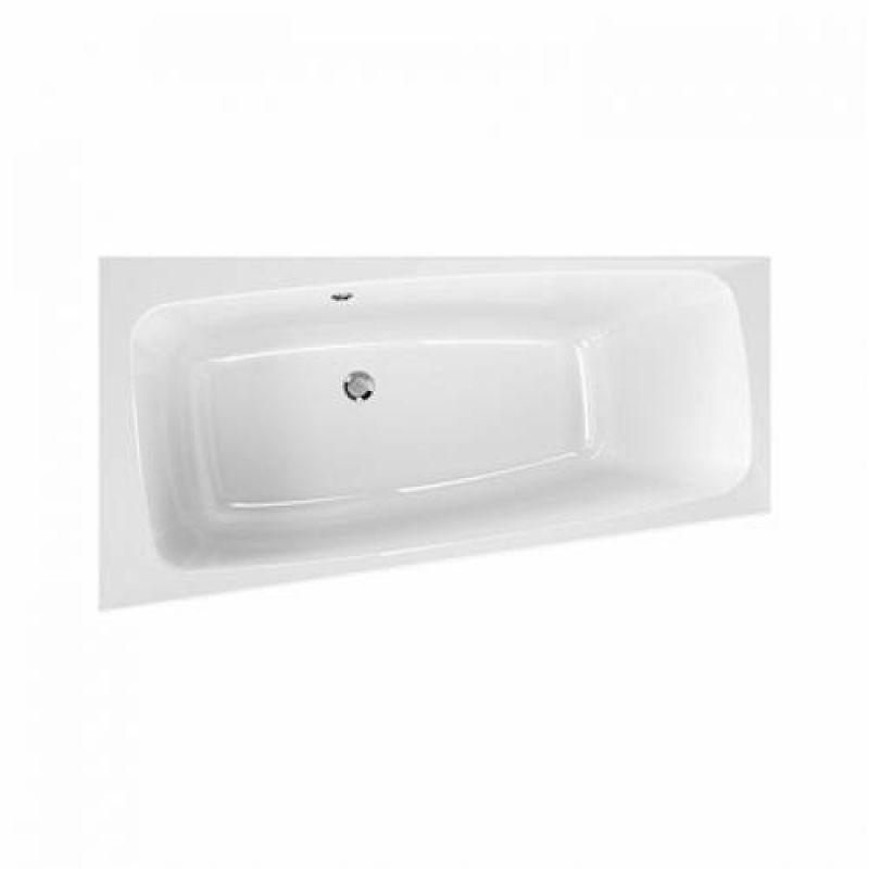 Ванна акриловая 170x90 левая KOLO Split (XWA1671000)