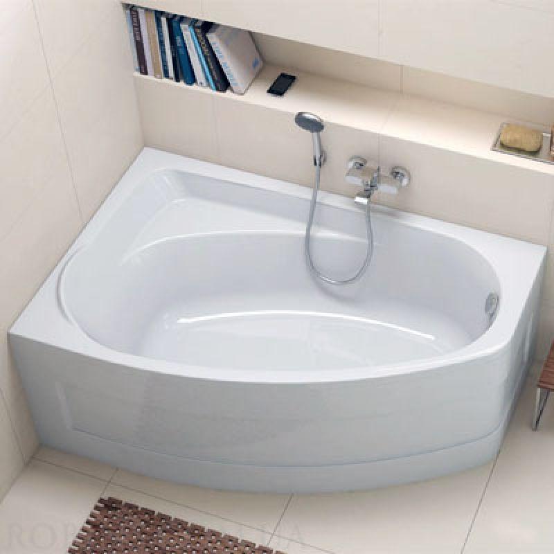 Ванна акриловая с ножками левая 150х95 KOLO Mystery (XWA3751000)