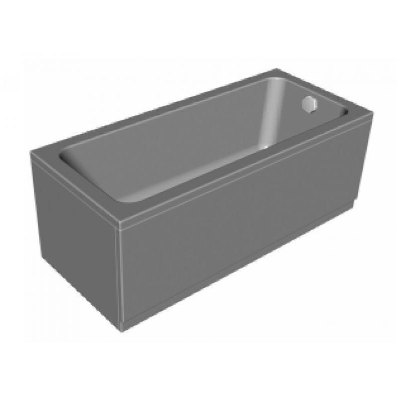 Ванна акриловая 160х70 KOLPA-SAN Adela (701150), фото 3