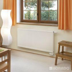Стальной радиатор отопления 500x3000 KORADO 11VK (RVK115003000)