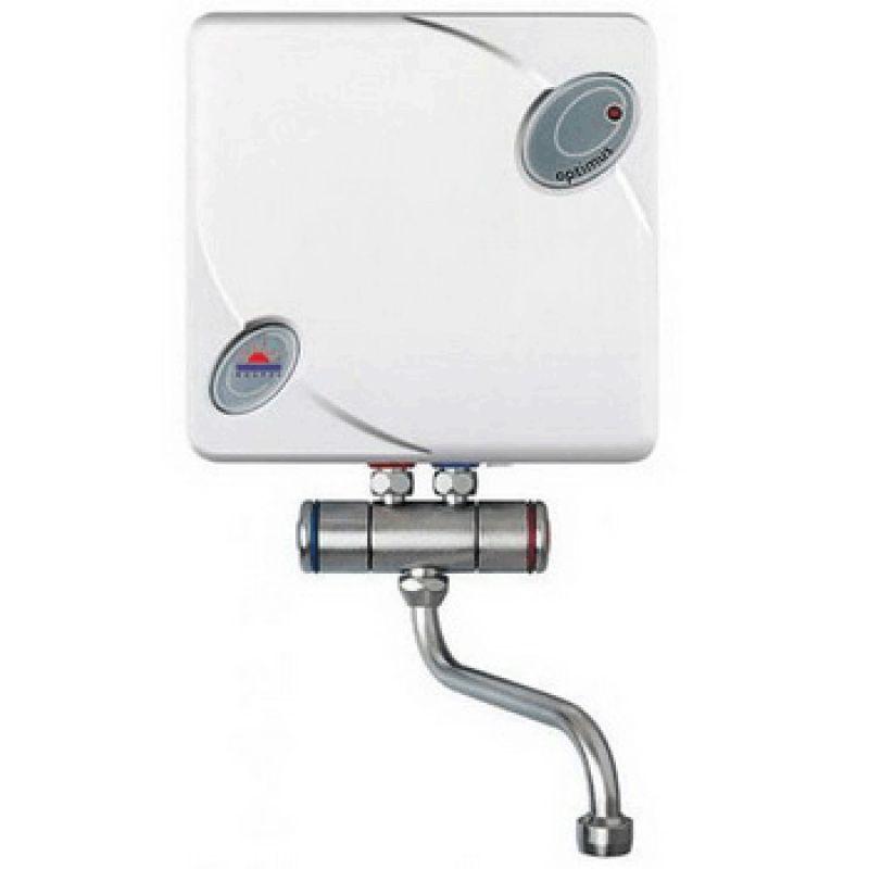Водонагреватель электрический проточный безнапорный 5 квт