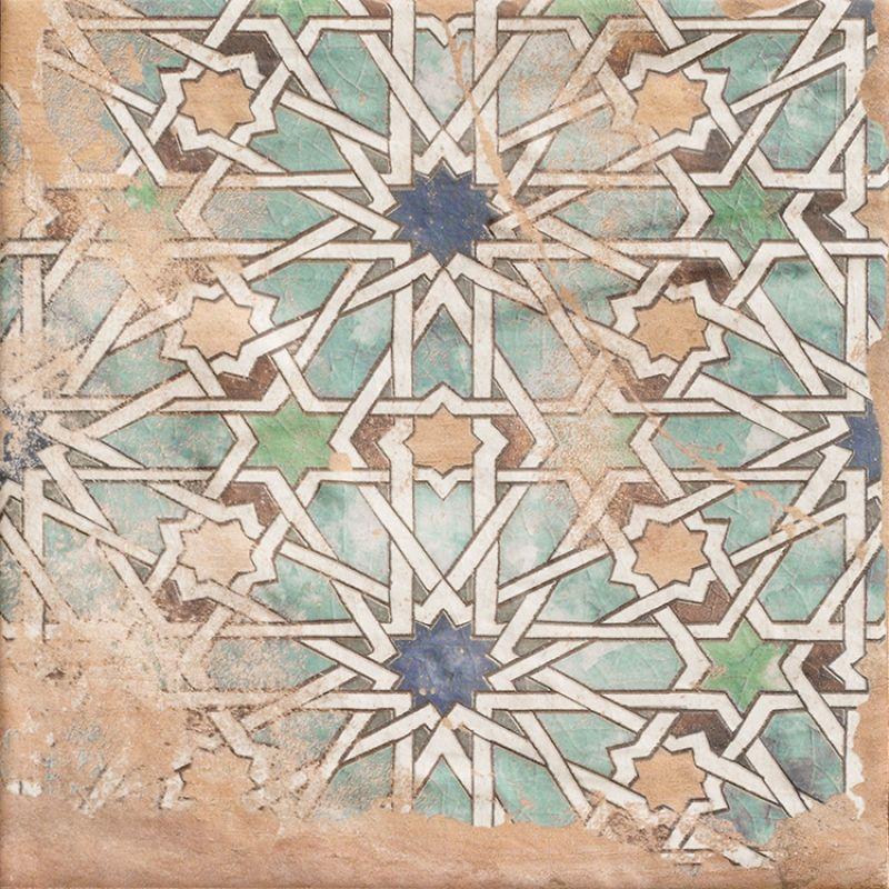 Плитка напольная 20х20 MAINZU Forli SFORZA (392399), фото 4