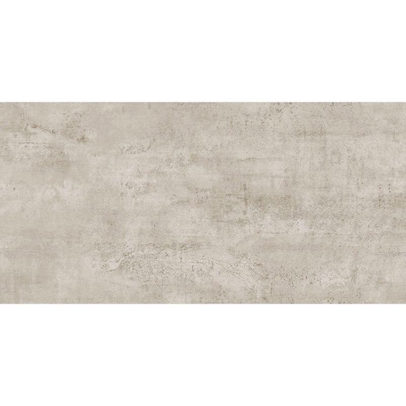 Керамогранит 60х120 MEGAGRES Cement LIGHT GREY CT12601 (435120)