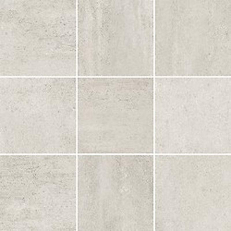 Керамогранитная плитка 30х30 OPOCZNO Grava WHITE MOSAIC MAT BS (447086)