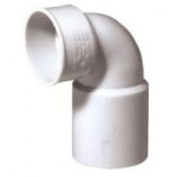 Отвод сифона 50/50 канализационный OSTENDORF HT (PPs) (18350)