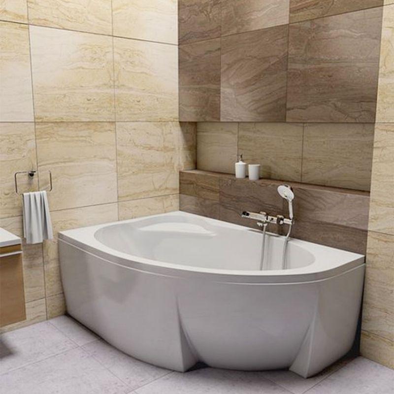 Панель для ванны 170 RAVAK Asymmetric II (CZ93100000), фото 2