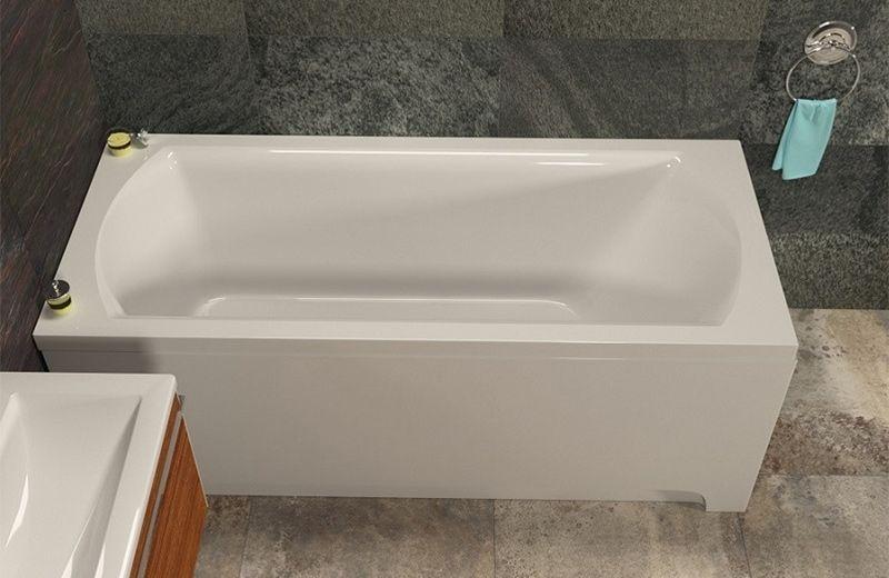Ванна 180 RAVAK Domino II (XAU0000034), фото 3