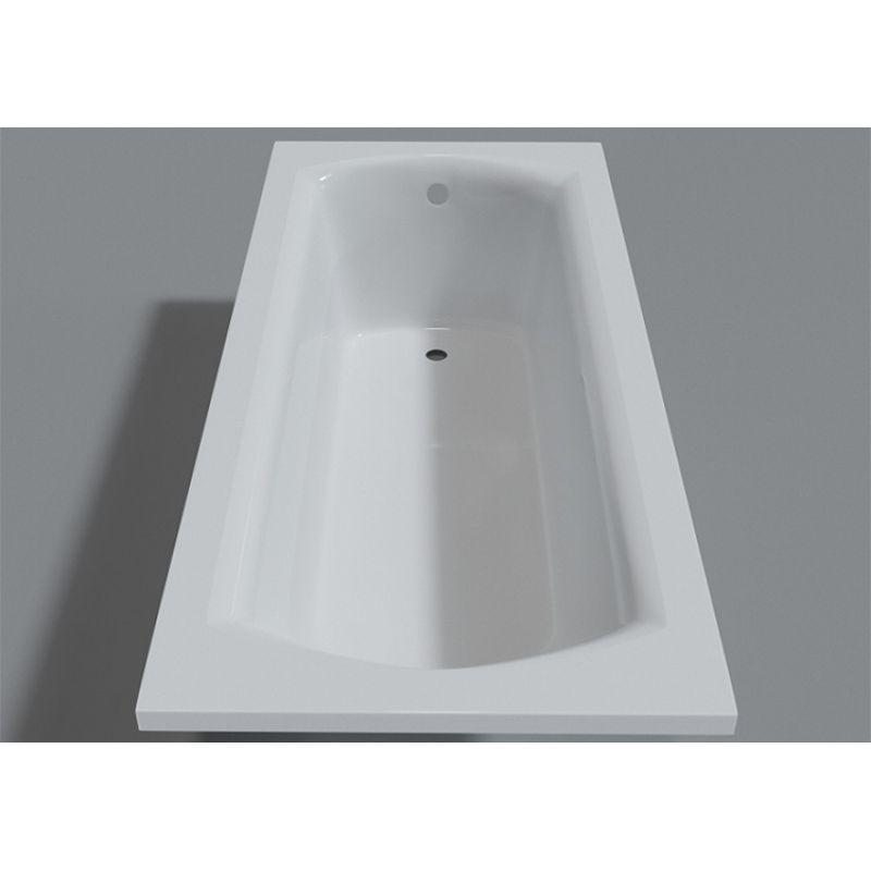Ванна 180 RAVAK Domino II (XAU0000034), фото 4