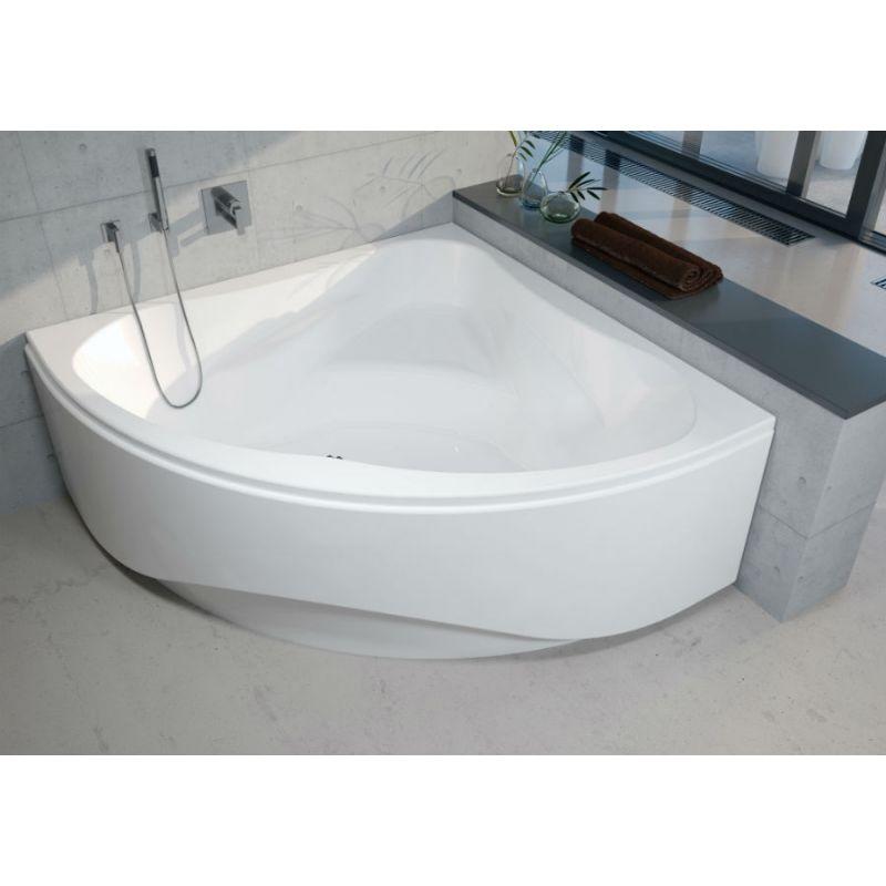 Ванна акриловая 140x140 RIHO Neo BC34 (BC3400500000000), фото 3