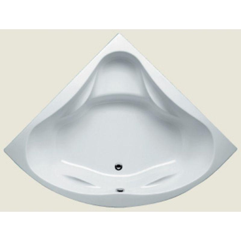 Ванна акриловая 140x140 RIHO Neo BC34 (BC3400500000000)
