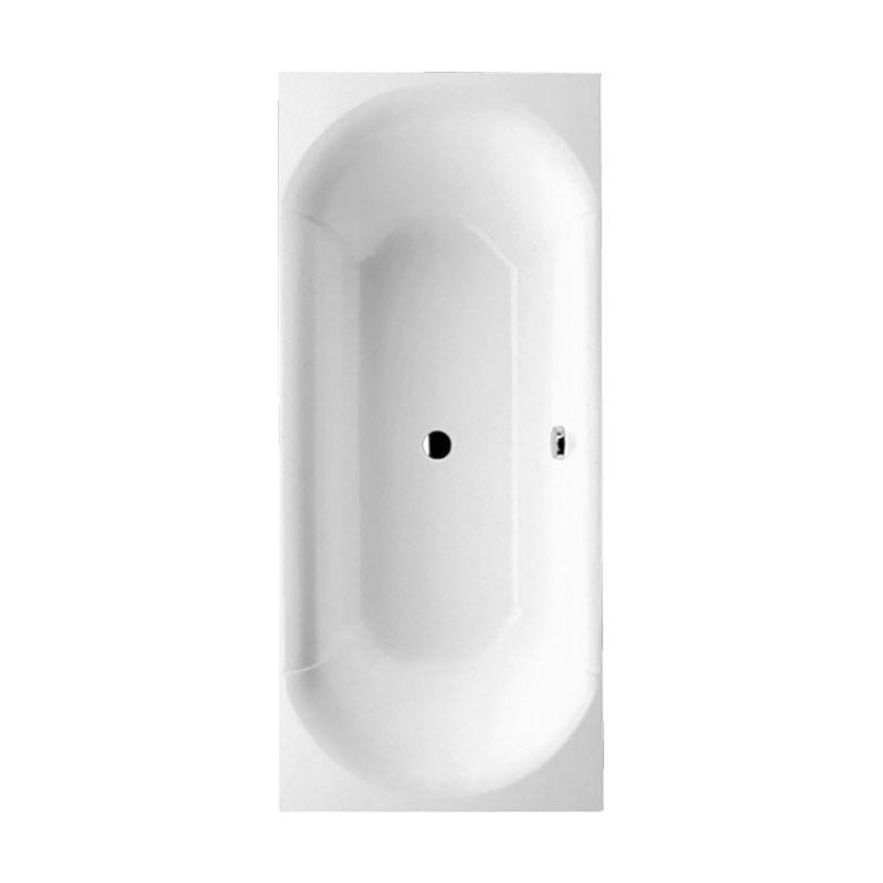 Ванна 170 VILLEROY & BOCH Pavia (UBQ170PAV2V-01)
