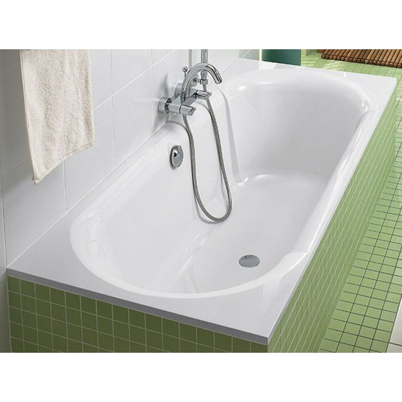 Ванна 170 VILLEROY & BOCH Pavia (UBQ170PAV2V-01), фото 2