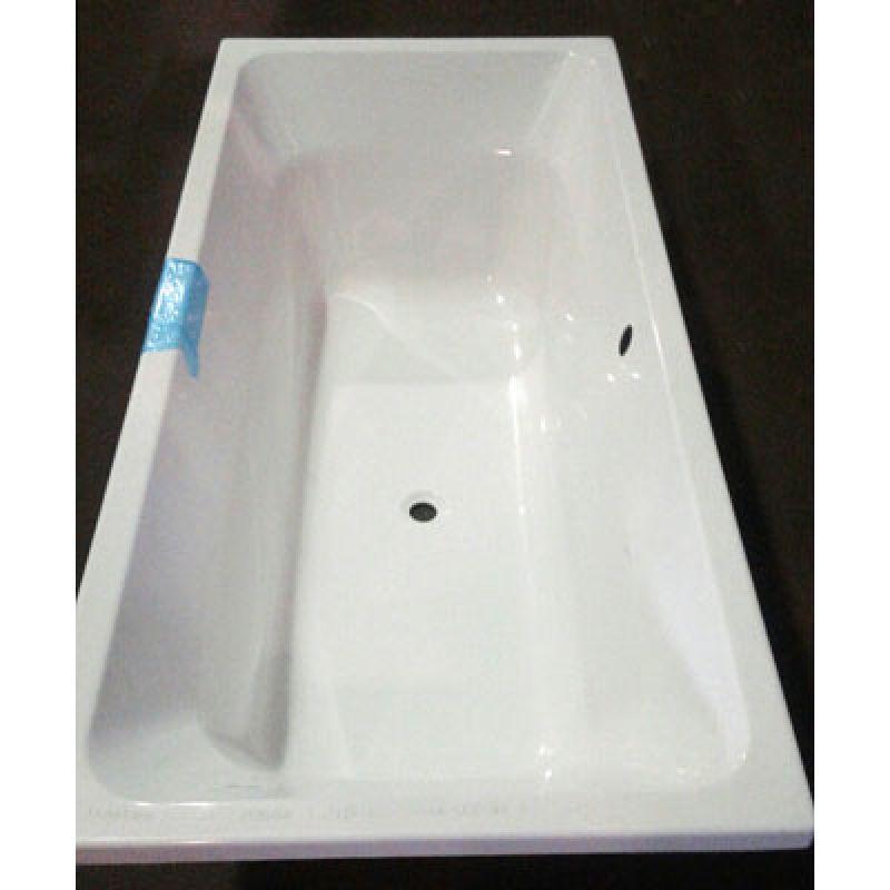 Ванна акриловая 170х70 VILLEROY & BOCH Targa Style (UBA177FRA2V-01), фото 2