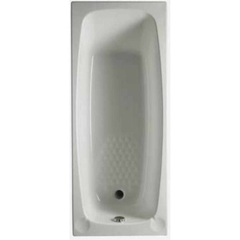 VILLEROY & BOCH Una - Прямоугольная акриловая ванна, 170х70 см BA177UNA2N-01