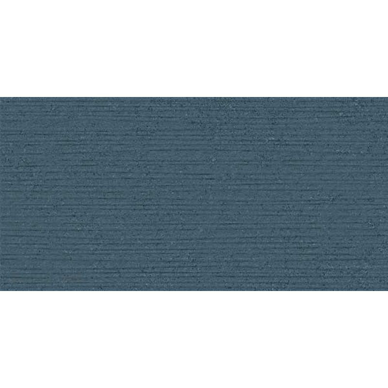 Керамогранитная плитка универсальная, синяя, 30x60 см VIVES Alpha Serifos Jeans (ASJE300)